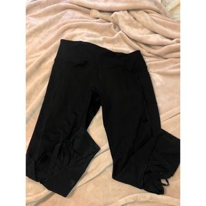 Victoria's Secret Knockout pants